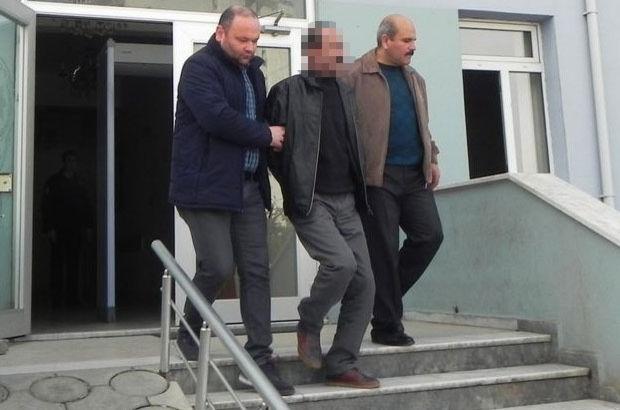 Lüleburgaz´da TİKKO operasyonunda 5 gözaltı