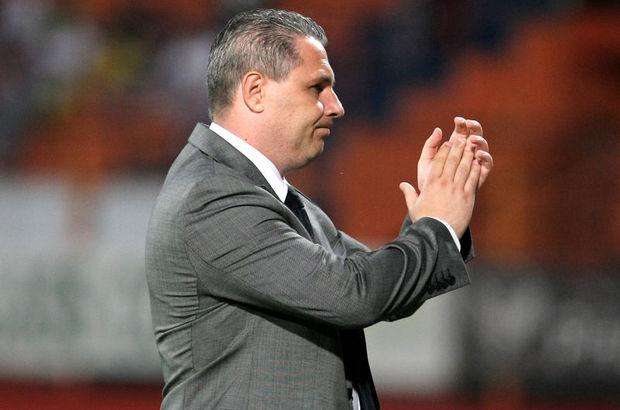 Romanya'da teknik direktöre bahis cezası