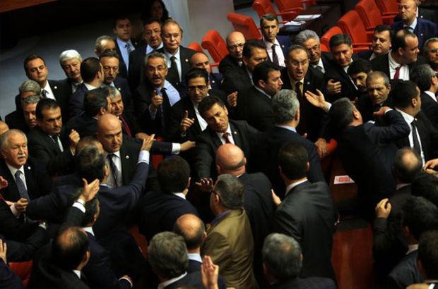 Ak Parti, CHP'li vekil için harekete geçti