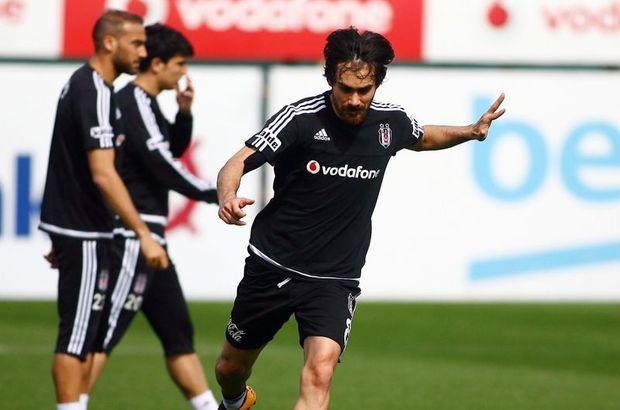 Beşiktaş'tan Konya'ya yedek kadro