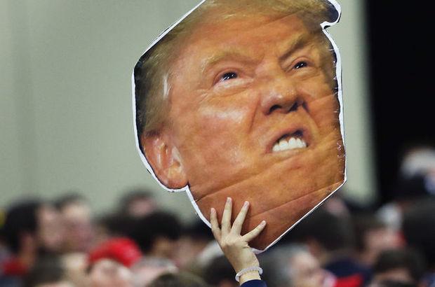 Cumhuriyetçi Parti'den Donald Trump'a 'ırkçılık' tepkisi