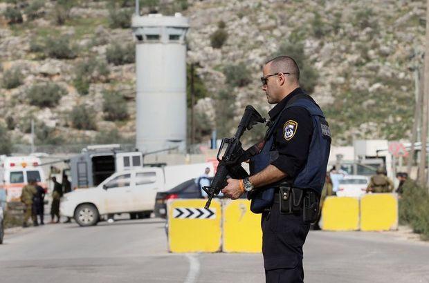 İsrail askerleri Batı Şeria'da 2 Filistinliyi öldürdü