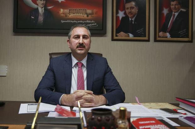 Abdülhamit Gül: Anayasa komisyonundan sonuç alınamazsa kendi önerimizi Meclis'e sunacağız