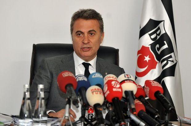 Konyaspor'dan Fikret Orman'a yanıt
