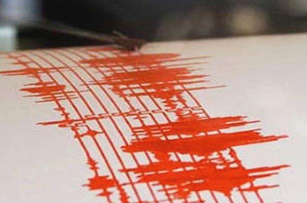 Van'da 16 dakika arayla 2 ayrı deprem oldu