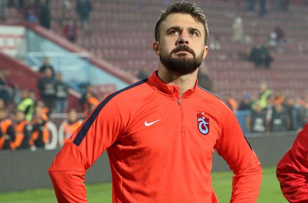 Trabzonspor'da Onur Kıvrak ameliyat oluyor!