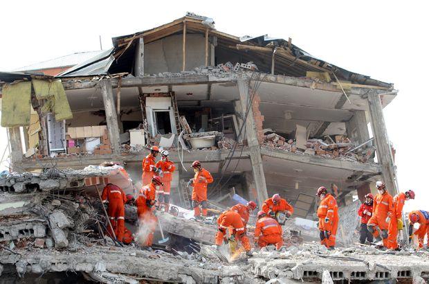 Prof. Dr. Övgün Ahmet Ercan: Marmara'da beklenen deprem en erken 2045'te olur