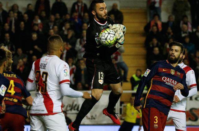 Arda Turan'ın Barcelona'daki ilk golü