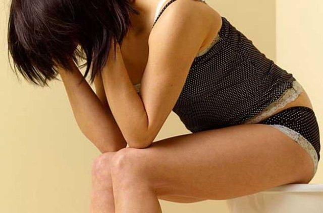 Kadınlarda idrar kaçırma sorunu