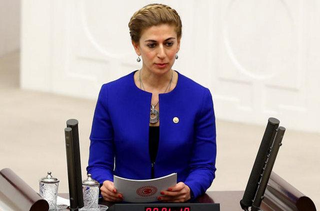 CHP'li Engin'den Anayasa Değişiklif Teklifi Konuşması