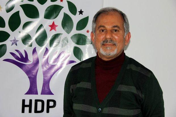 HDP'nin asker kökenli adayından PKK'ya çağrı