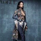 Rıhanna, Vogue'a kapak oldu