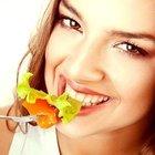 Sağlıklı beslenmenin yolları!