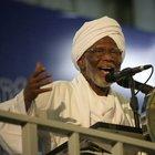 Sudan Halk Kongresi Partisi lideri Turabi hayatını kaybetti