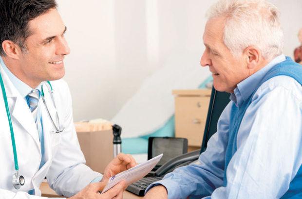 Prof. Dr. Bilen: Prostat kanserinde tanı eziyeti sona erdi