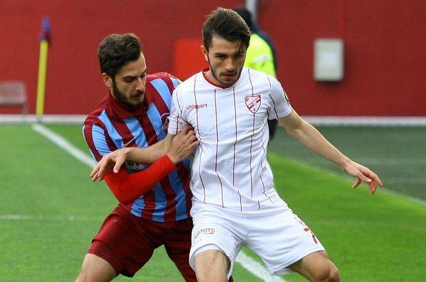 1461 Trabzon: 0 - Boluspor: 0