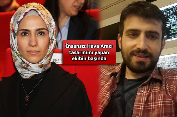 Sümeyye Erdoğan kimle Evleniyor?