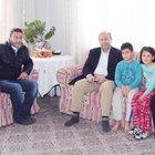 Mustafa Alluş: 5 çocukla mayından geçtim