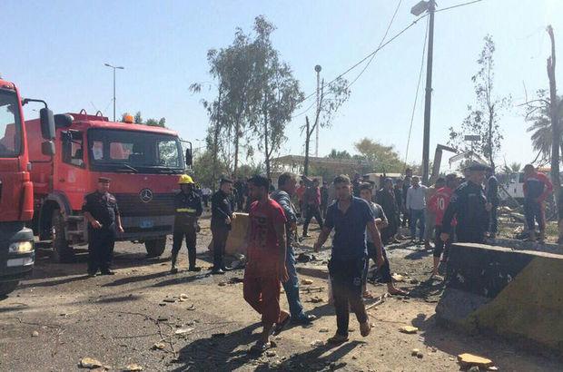 Irak'ta şiddet olayları: 18 ölü