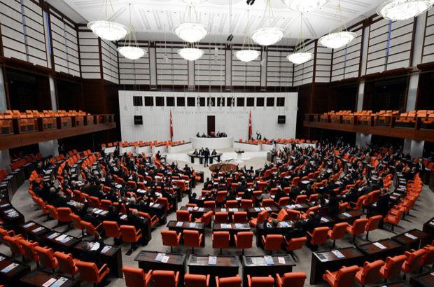 Meclis'te 'itibar' tartışması