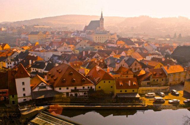 Görülmesi gereken 20 küçük Avrupa şehri