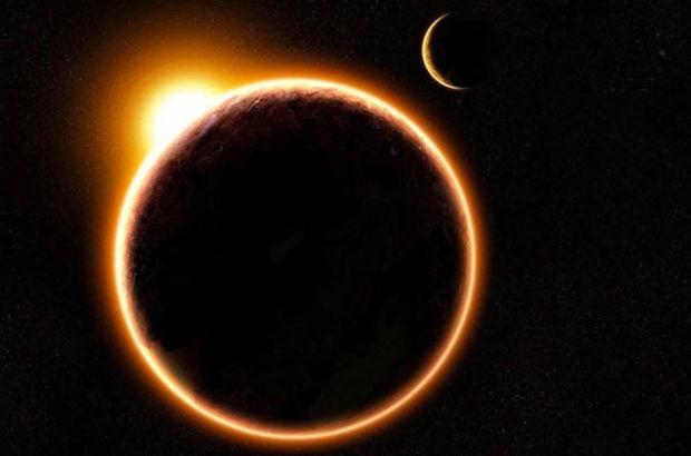 Güneş Tutulması Nedir Güneş Tutulması Ne Zaman Saat Kaçta Olacak