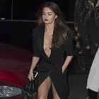 Selena Gomez frikik verdi