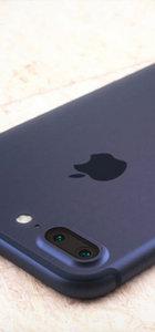iPhone 7'nin ön bölümü görüntülendi