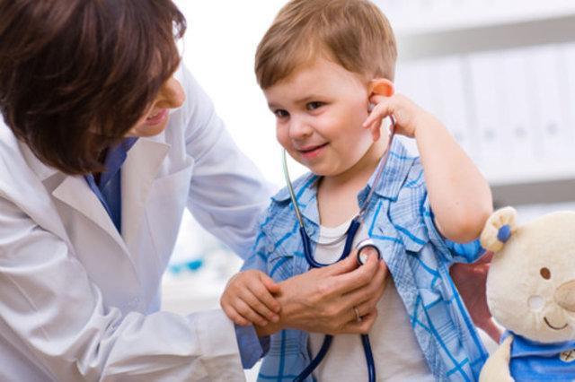 """Çocuklara düzenli """"EKG"""" önerisi"""