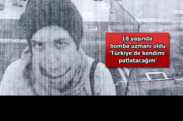 Dağıstanlı canlı bomba Sümeyye Türkiye'de mi?
