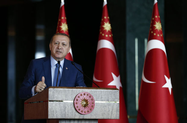 Erdoğan'a ikinci 'milli' danışman