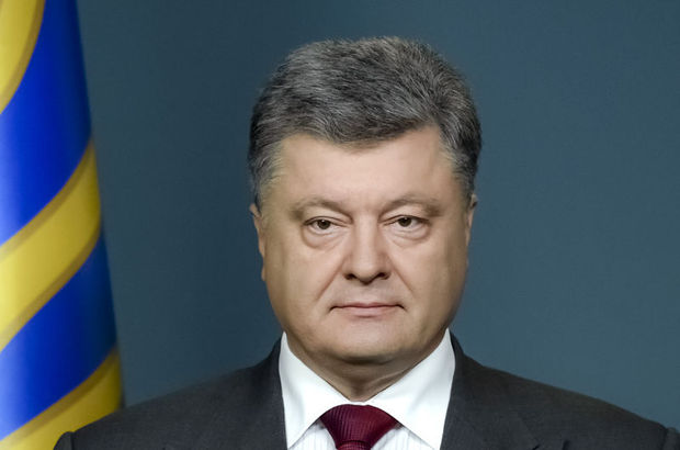 Petro Poroşenko ile ilgili görsel sonucu