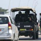 Fildişi Sahili'nde otele silahlı saldırı