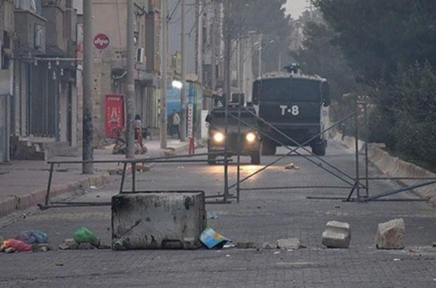 Hakkari, Yüksekova, sokağa çıkma yasağı, Nusaybin