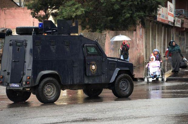 Diyarbakır'dan son gelişmeler!