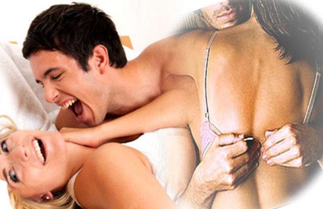 Seks yapmak için nedenler