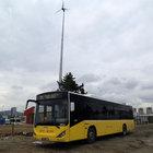 İETT'ye yeni  rüzgâr türbini