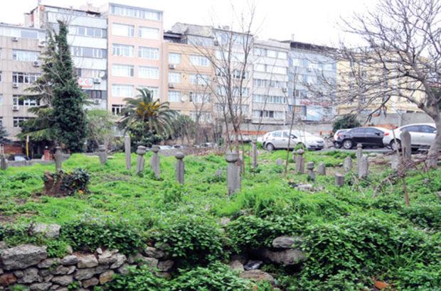 İstanbul Büyükşehir Belediye Meclisi Haydarhane Camii Kurthan DEMİR