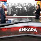 Atatürk'ün daha önce hiç yayınlanmayan görüntüleri ilk kez Habertürk'te