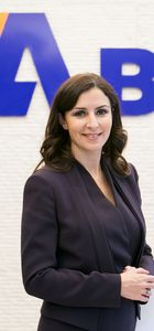 Abank'ın yeni genel müdürü Müge Öner oldu