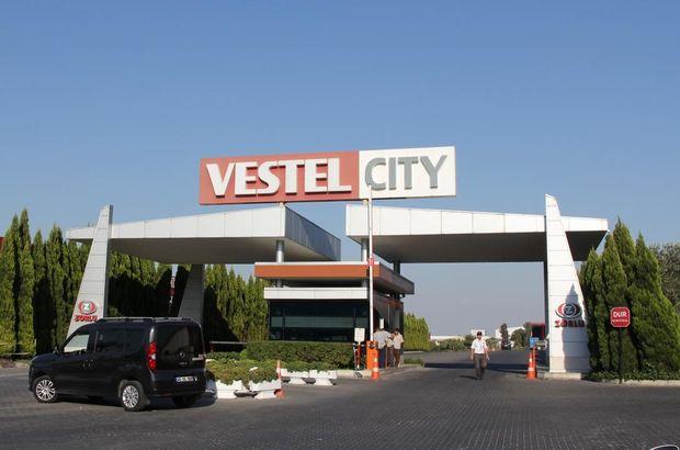 Vestel'e 'tüketici memnuniyeti' ödülü verildi