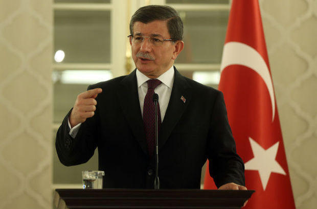 Başbakan Ahmet Davutoğlu'ndan İsrail ve İran'a taziye