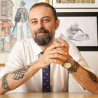 Kutlukhan Perker, Karakarga Dergi'yi HABERTÜRK'e anlattı