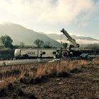 İspanya'da otobüs kazası: 14 ölü