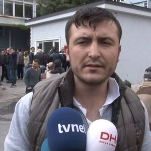 İstiklal Caddesi'ndeki saldırıda yaralanan genç o anları anlattı