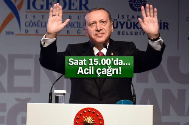 Süper Lig kulüplerinin başkanları Cumhurbaşkanı Erdoğan'ı ziyaret edecek