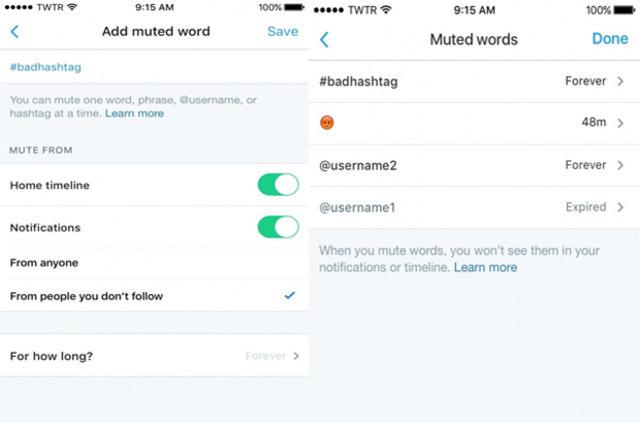 Twitter hakaret, küfür, sözlü taciz ve nefret söylemlerini sonuna kadar engelleyecek