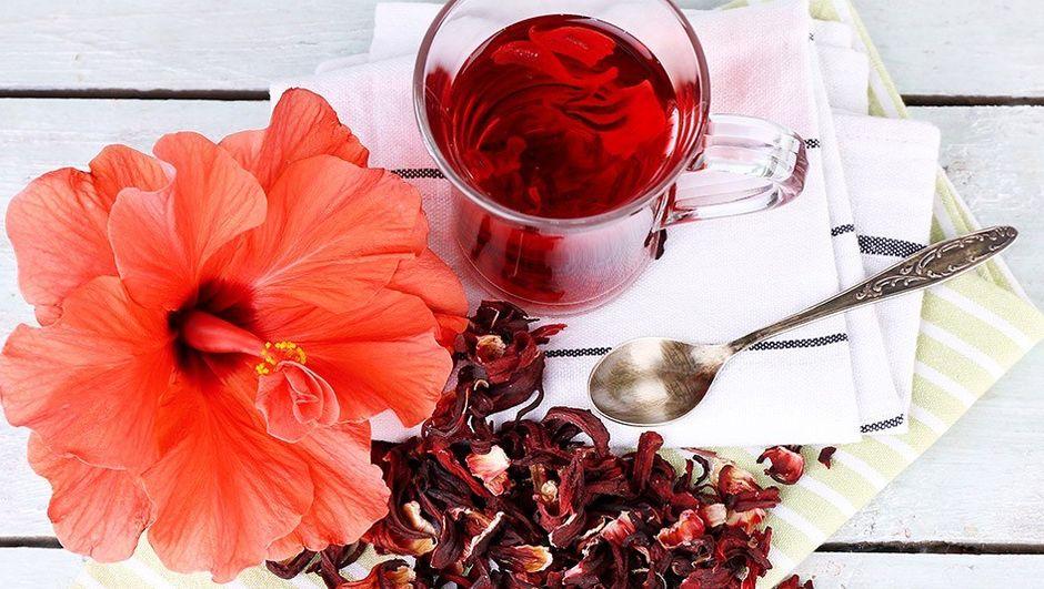 Hibiskus çayı Nedir Faydaları Nelerdir Sağlık Haberleri