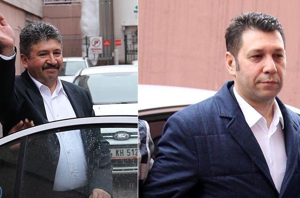Boydakların tutukluluklarına itiraz reddedildi