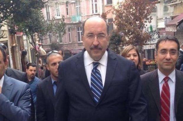 Dore Gold İstiklal Caddesi'ne de gitti!